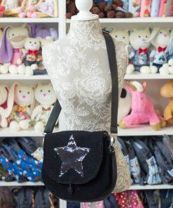 идея за подарък на жена - чанта ръчна изработка