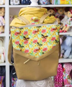 комплект чанта и шал