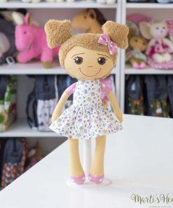 кукла Marti's Heaven