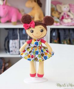 кукла от Marti's Heaven