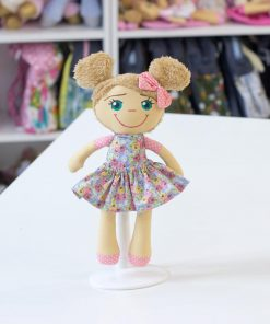 кукла за момиченце