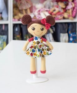 Кукла - за подарък на момиче