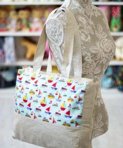 чанта за лято