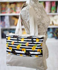 чанта за лятото