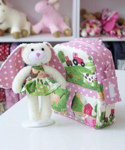 Идея за подарък на момиченце, ръчна изработка от Мартис Хевън