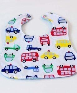 лигавник за бебе - на коли