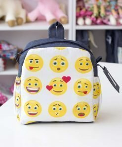 "Детска раничка ""Emoji"""