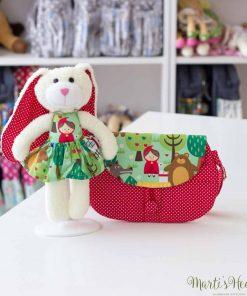Детски комплект за подарък на момиченце
