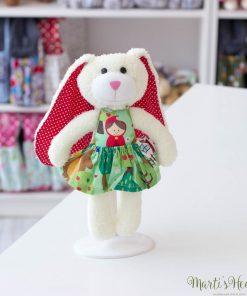 играчка - зайче