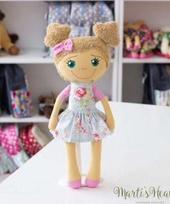 кукла за игра