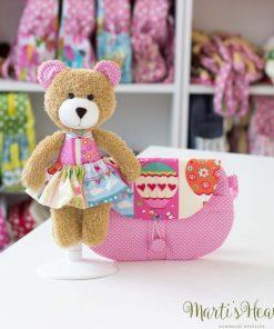 подаръчен комплект за дете - момиче
