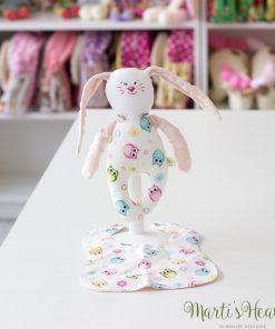детски комплект играчка с лигавник