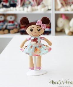 кукла Мартис Хевън