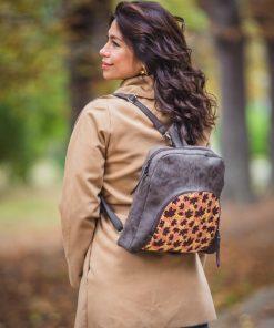 чанта в кафяво Есен 2019