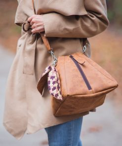 чанта - есенни листа